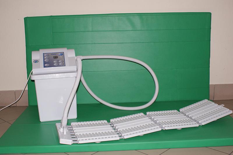 Balsan Futura urządzenie do kapieli perełkowej z ozonem