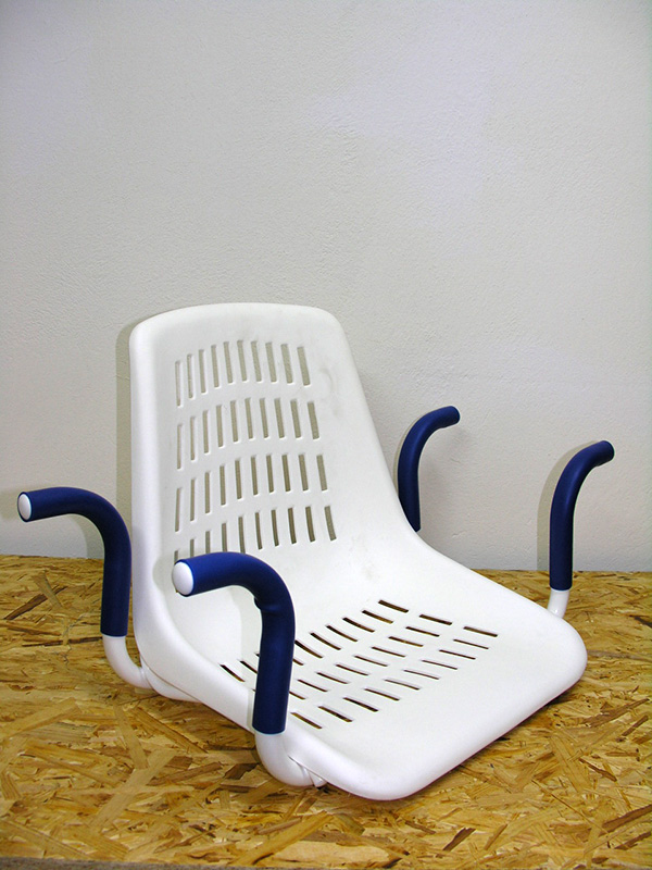 Fotel do wanny