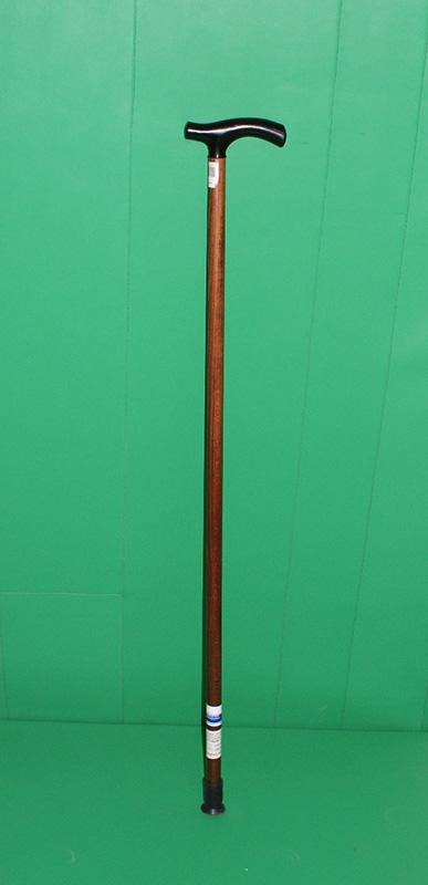 Laska drewniana francuska