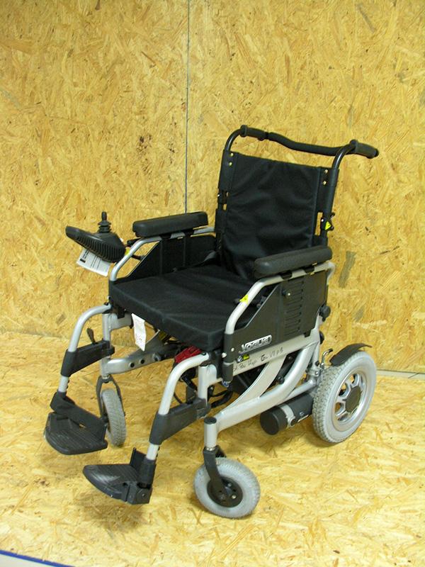 Wózek elektryczny dla dorosłych