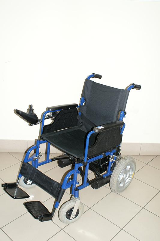 Wózek elektryczny dla dzieci