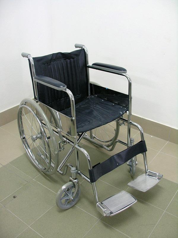 Wózek inwalidzki dla dorosłych